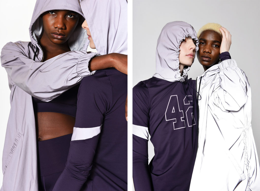 42/54, sportswear, Élodie Ouedraogo, Olivia Borlée