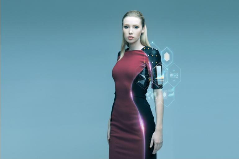 The Fabricant, Dapper Labs, Johanna Jaskowska