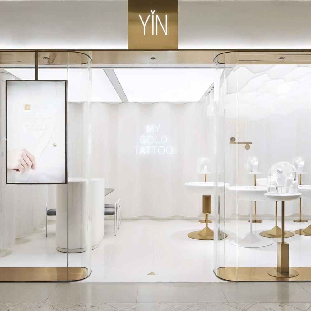 Yin, Okamato Design